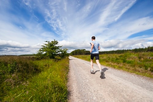 CAN YOU KEEP ENJOYING AN ACTIVE LIFESTYLE WITH YOUR HEARING AIDS?